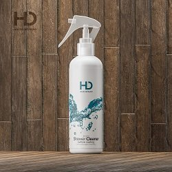 HD SHOWER CLEANER (before coating) 200 ml | Mycie kabiny prysznicowej
